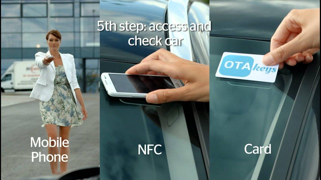Frontpage - OTA Keys
