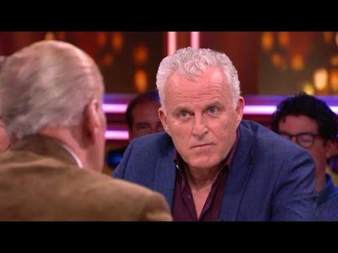 Peter R.: 'Max Moszkowicz had een bloedhekel aan Theo Hiddema' - RTL LATE NIGHT MET TWAN HUYS