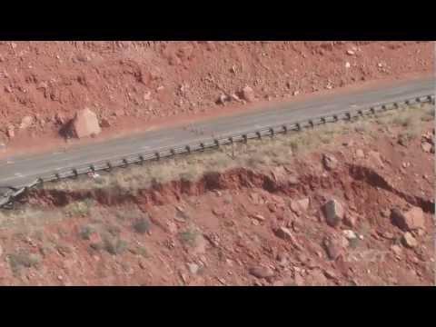 US 89 Landslide - Geotechnical Assessments