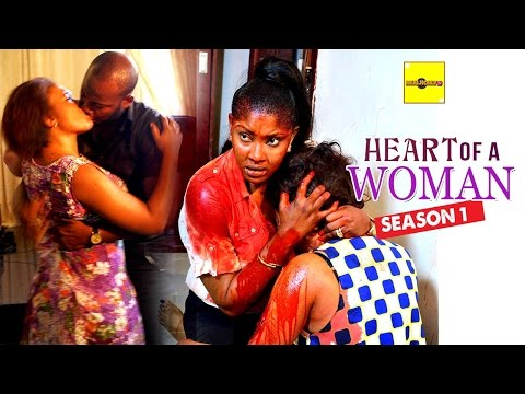 2016 Latest Nigerian Nollywood Movies - Heart Of A Woman 1