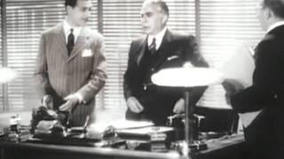 Francisco Alvarez en Hay que Educar a Nini (1940)