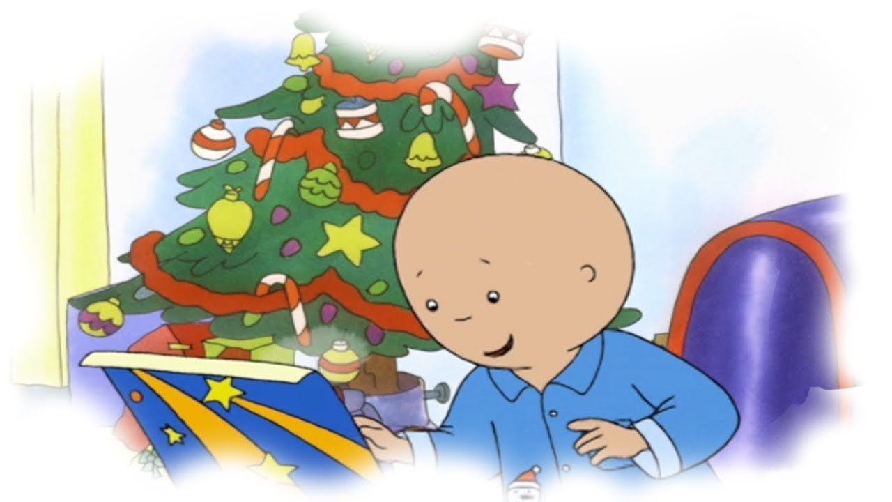 Caillou Weihnachten.Caillou Full Episodes Hd Caillou Christmas Caillou Holiday Movie Caillou Full Episodes Hd