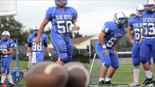 Zanesville Football 2011: DVD Trailer