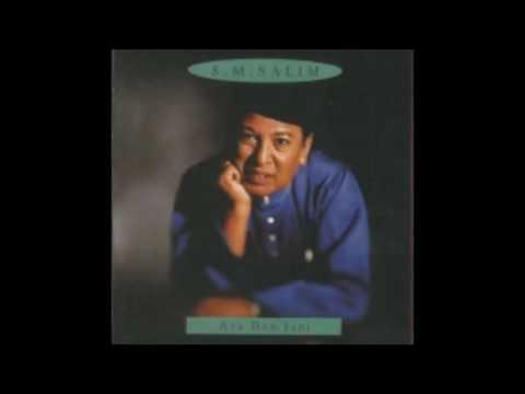 SM Salim - Apa Dah Jadi (LP Remastered)