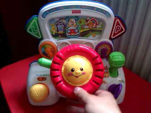 FISHER PRICE RUMBLE AND LEARN WINDOWS 10 DRIVERS