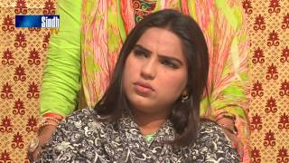 20 Days Gulabi Kafan Episode 17 HD 1080p  - SindhTVHD