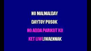 R Lopez   Maudi A Bilin Filipino Karaoke