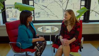 RBFF 2017 | Actress Beth Grant Interview