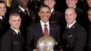 The Commander in Chief Trophy