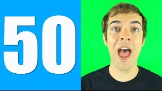 50 Amazing Facts that will Blow You
