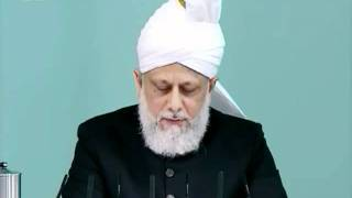 khaleefa tul masih khamis Faith inspiring stories of new converts to Islam Ahmadiyya clip10