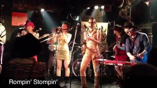 Tokyo Indie Music Scene @ Kichioji Warp
