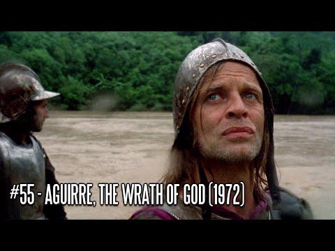 EFC II #55 - Aguirre, The Wrath of God {Aguirre, Der Zorn Gottes} (1972)