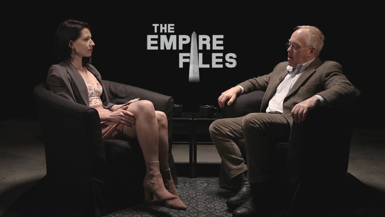Chris Hedges & Abby Martin: No Way Out Through Elections