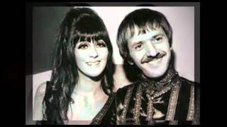 SONNY and CHER here comes that rainy day feeling again