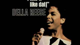 Della Reese  - Nobody Knows the Way I Feel This Morning