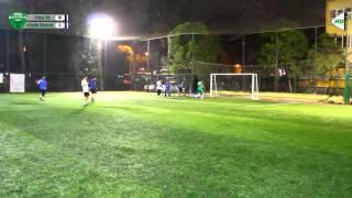 Altay Sk - Küçük Madrid Maç Özeti HD / İZMİR / iddaa Rakipbul Ligi 2015 Açılış Sezonu