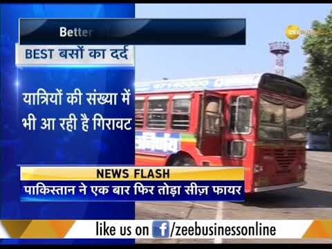 BEST to launch app to track movement of buses while waiting at stops