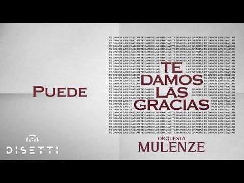 Orquesta Mulenze - Puede | Salsa Romántica Con Letra