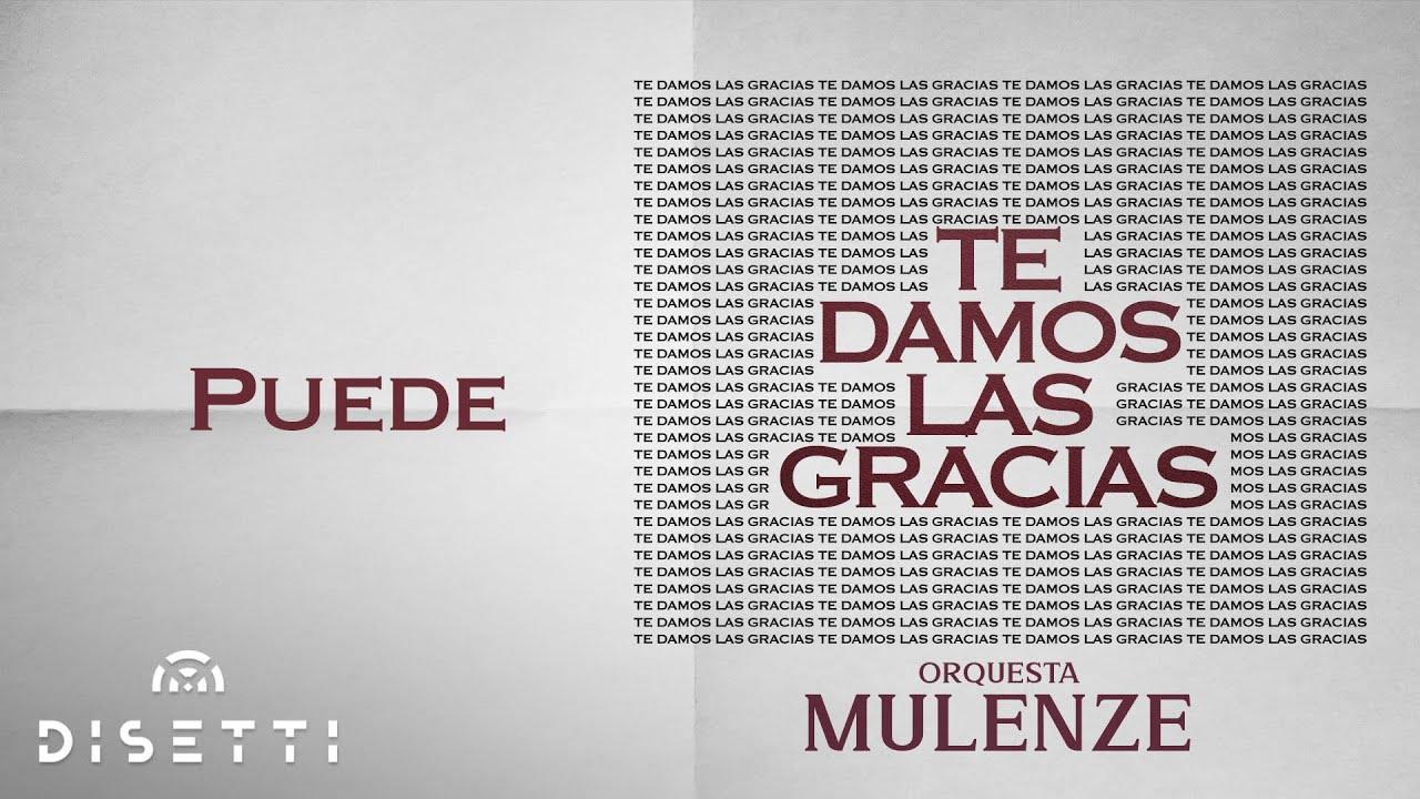 Download Orquesta Mulenze - Puede | Salsa Romántica Con Letra