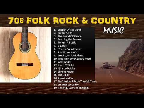 Download 70s Folk Rock & Country Music