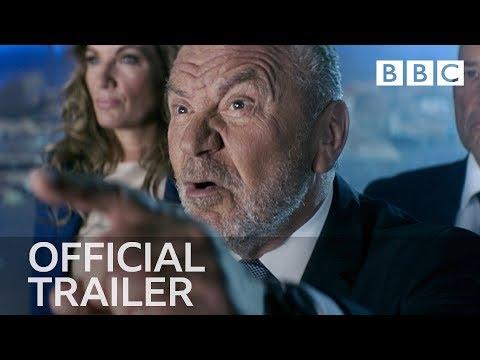 "Raging Lord Sugar destroys Apprentice ""merchandise"" in explosive new trailer - BBC"