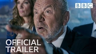 "Raging Lord Sugar destroys Apprentice ""merchandise"" in explosive new trailer - BBC"