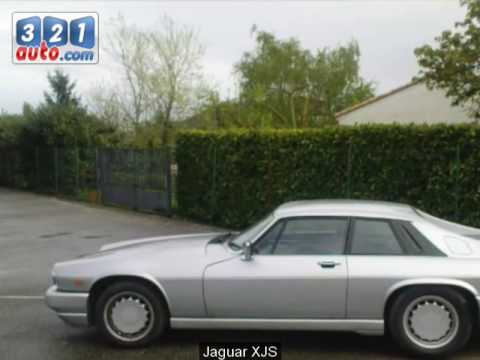 occasion jaguar xjs agen youtube. Black Bedroom Furniture Sets. Home Design Ideas