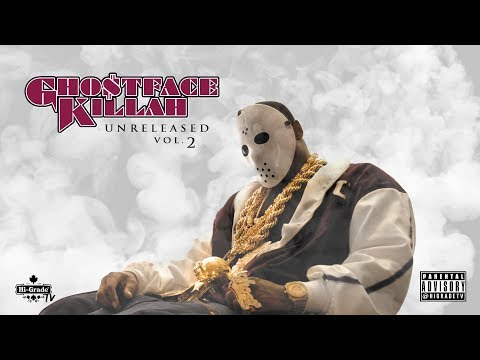 Ghostface Killah - Unreleased Vol.2 (Full Mixtape)