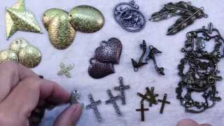 All About Jewelry Charms