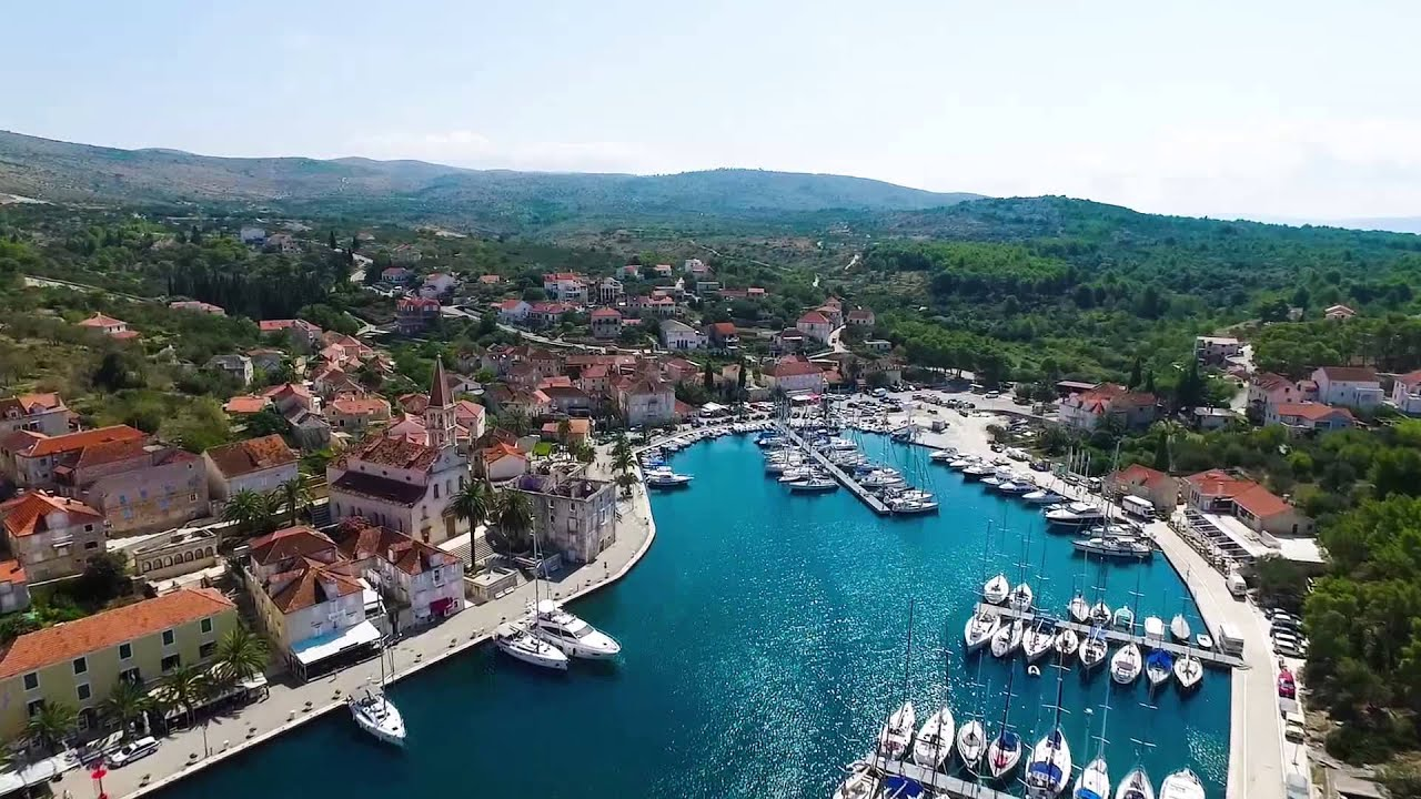 Image result for milna brač