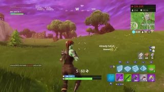 *EARLY MORNING SOLOS*  GOOD CONSOLE PLAYER  (FORTNITE LIVE GAMEPLAY)