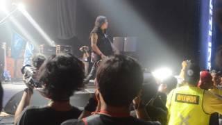 [HD] Sucker Head - Neraka Jahanam (HAMMERSONIC 2017)