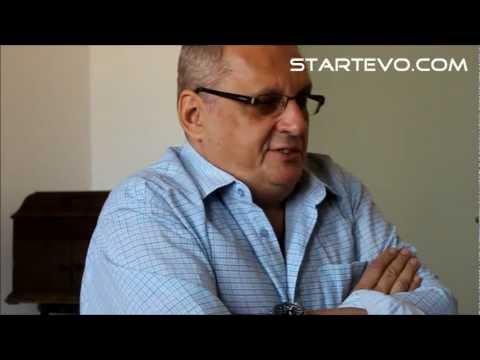 Radu Cartianu (EMI Music Publishing) @StartEvo