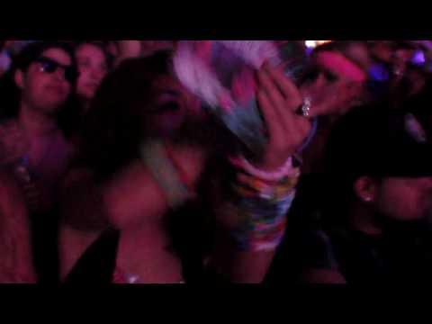 DIPLO - PAPER PLANES (w/ MIA CAMEO!) - LIVE @ EDC 6.27.2009