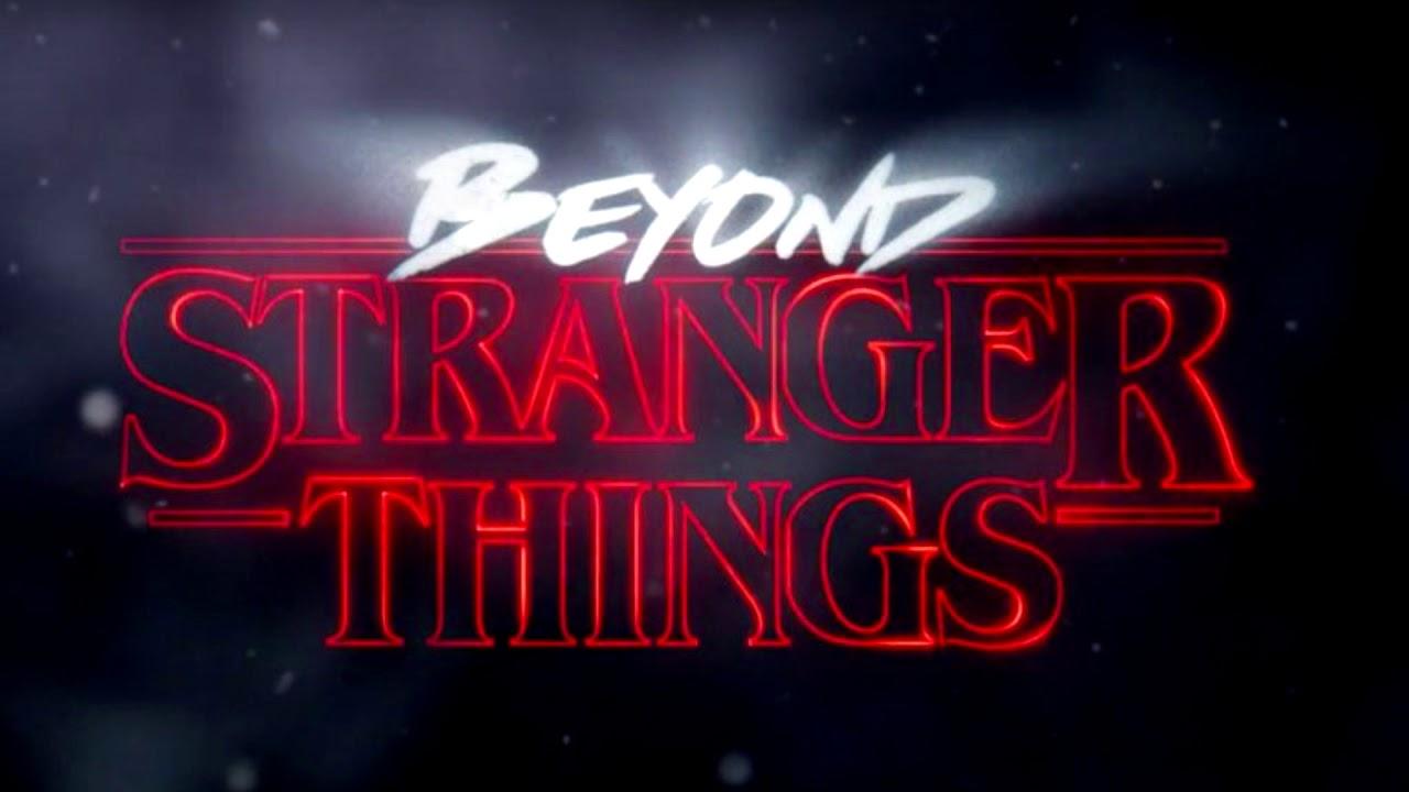 Beyond Stranger Things Theme Song
