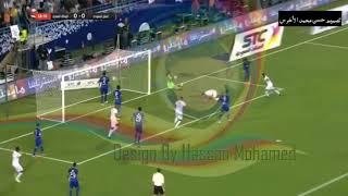 أهداف مباراة الزمالك 2___0 الهلال السعودي بشكل تاني