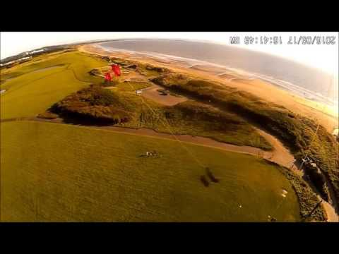 Kite Aerial Photography