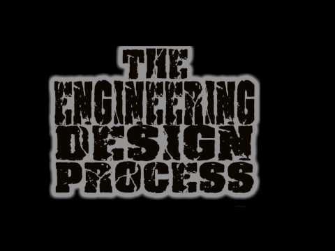 Engineering Design Process (lyric video)