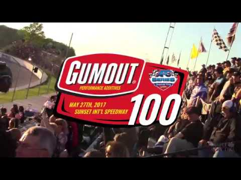 Race Recap - Sunset Speedway May 27th, 2017