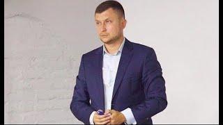 Денис Ярославский. На садизм полицейского  в Кагарлыке жители жаловались месяцами