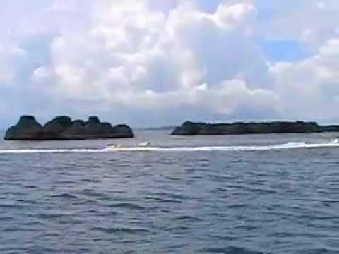 Penghu Island, Scuba dive Taiwan