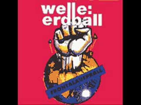 Welle Erdball - Cyber Space