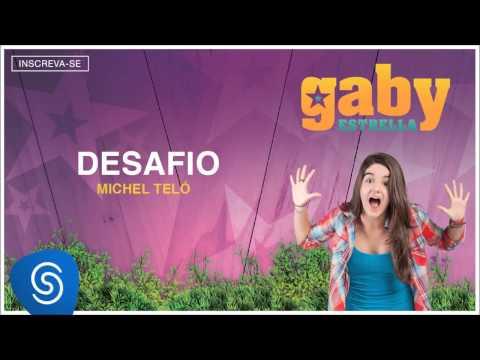 Gaby Estrella - Desafio (Trilha Sonora) [Áudio Oficial]