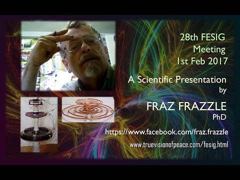 28th FESIG Meeting 1st Feb '17