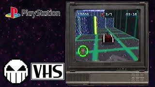 PSX VHS Archive - 055 - Assault Rigs