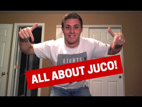 Should I Play At JuCo First? (QUICK WAY TO THE PROS)