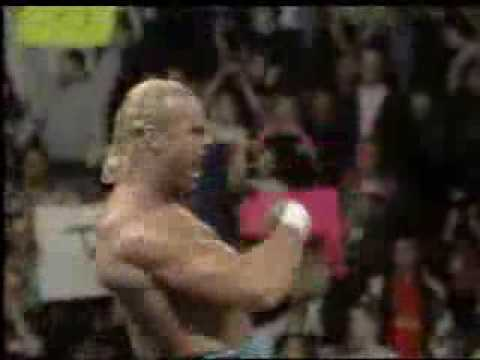 BILLY GUNN THEME-ASS MAN - YouTube