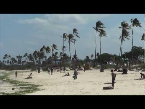 TANZANIA l Dar es Salaam l Kisutu