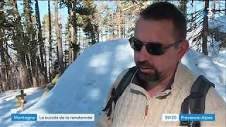 Alpes-de-Haute-Provence : le succès de la randonnée en montagne.